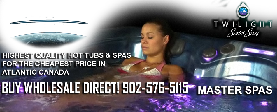Halifax Hot Tubs For Cheap – Up to 50% off Sale on Top Name Brands – Wholesale Prices.