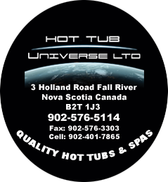 about hot tub universe